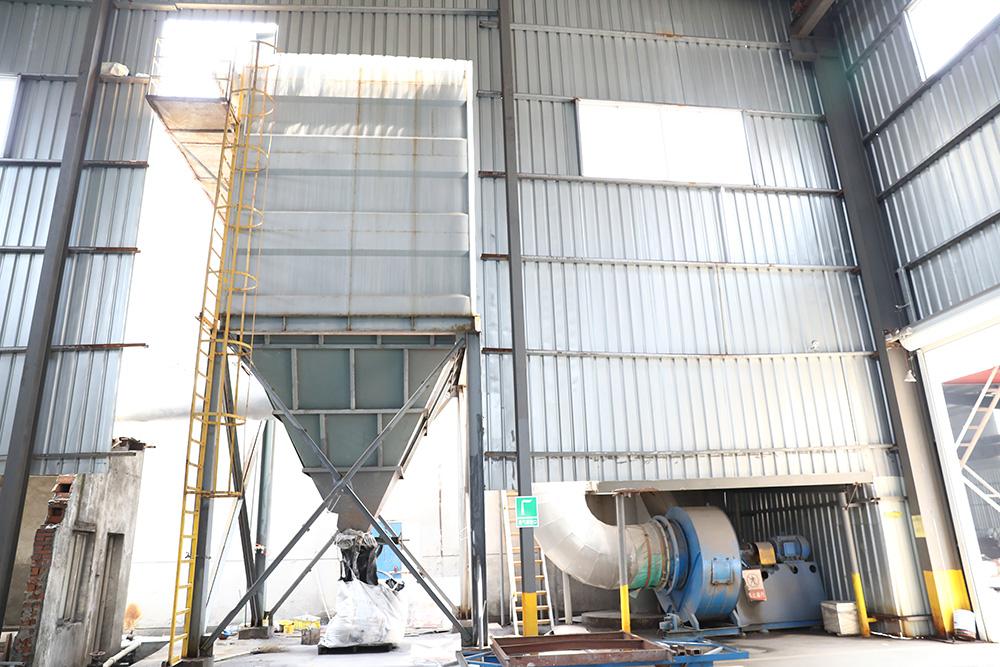 Longma Factory4