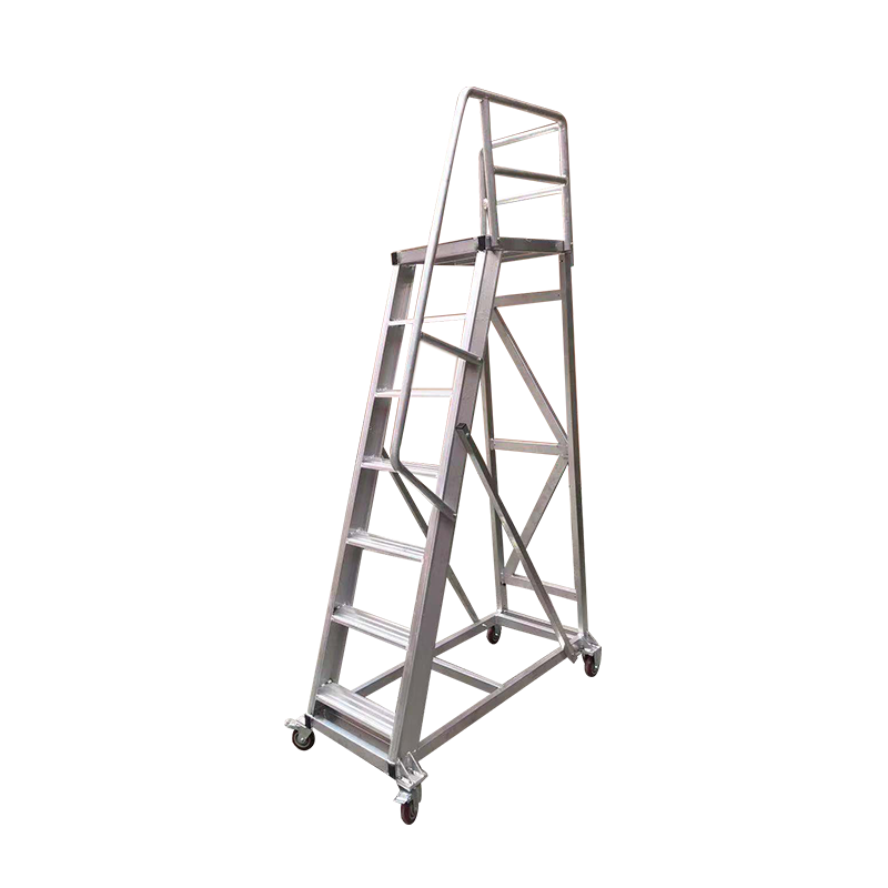 What are the purchase and use knowledge of aluminum alloy ladder?