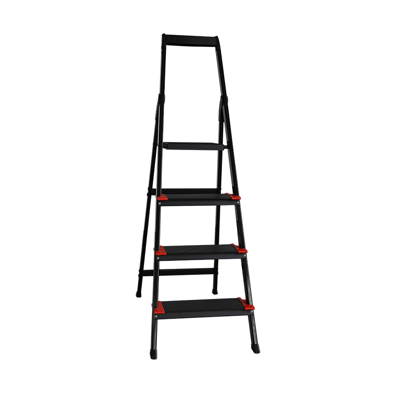 What are the differences and comparisons between aluminum alloy ladders and magnesium alloy ladders?