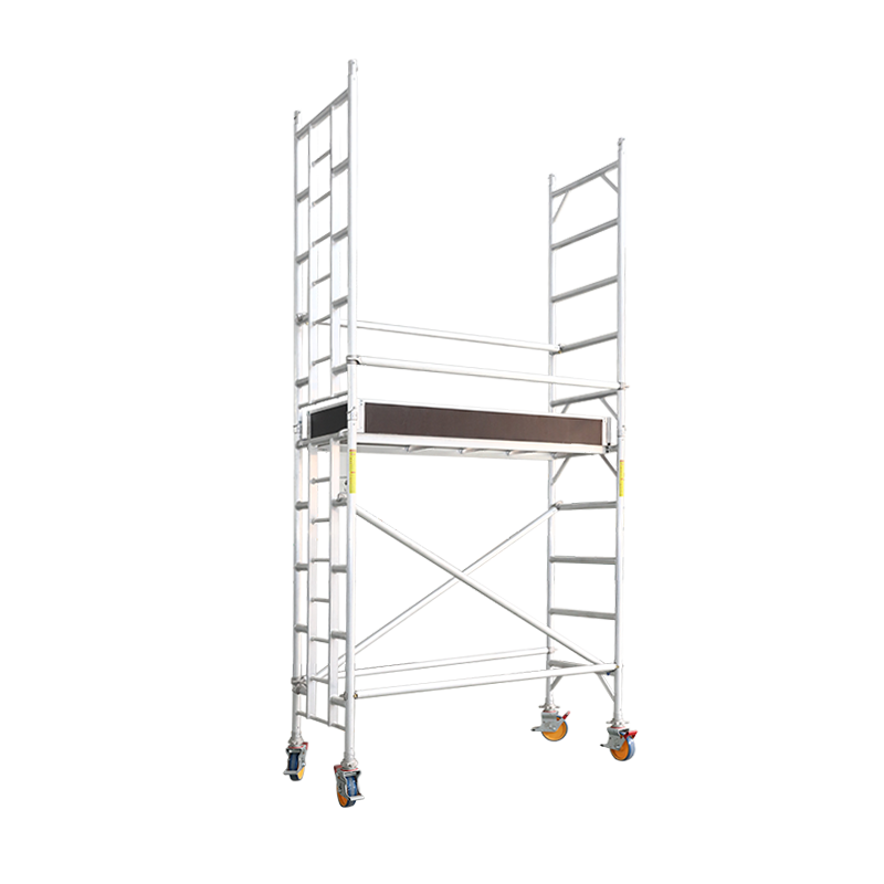 What are the maintenance and repair methods of aluminum alloy ladders?