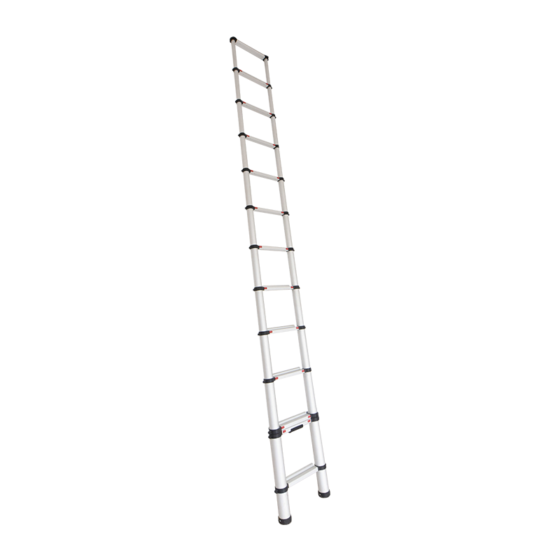 Why choose a telescopic ladder?
