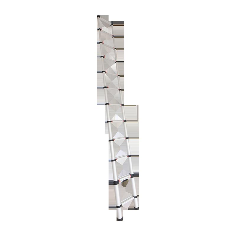 Aluminum Telescopic ladders